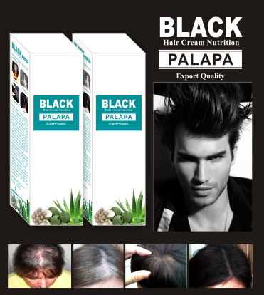 blackhaircream