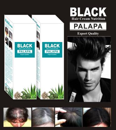 blackhaircream